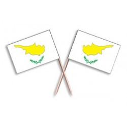 Scobitoare cu Steguleț Cipru