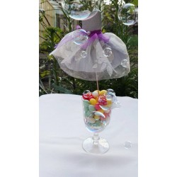 Art. Candy Bar Buffet Nunta - Mireasa M3