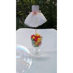 Art. Candy Bar Buffet Nunta - Mireasa M5