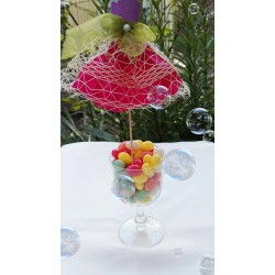 Art. Candy Bar Buffet Nunta - Mireasa M10