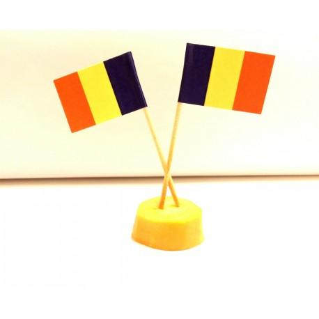 Oferta! 4+1 GRATIS Scobitoricu Stegulet Romania