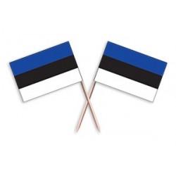 Scobitoare cu Steguleț Estonia