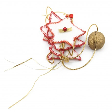 Minighirlanda Sirag  Ornament Craciun