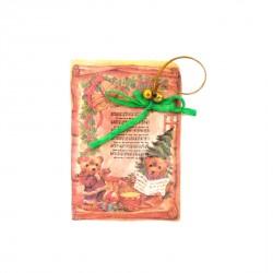 Ornament de hartie pentru brad M1