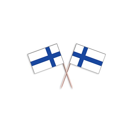 Scobitori cu tegulet Finlanda