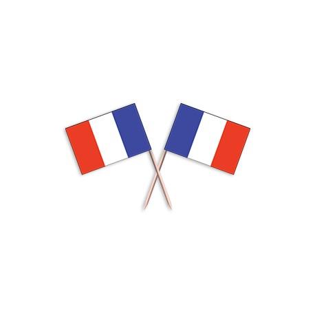 Scobitoare cu Stegulet Franta