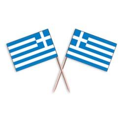 Scobitoare cu Stegulet Grecia