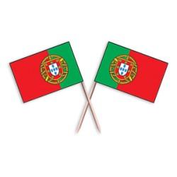 Scobitoare cu Stegulet Portugalia